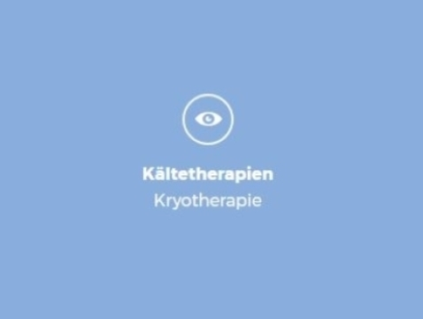 Kryotherapie